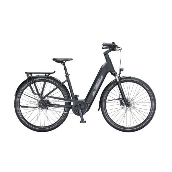 KTM Macina City A510 RT elektromos kerékpár