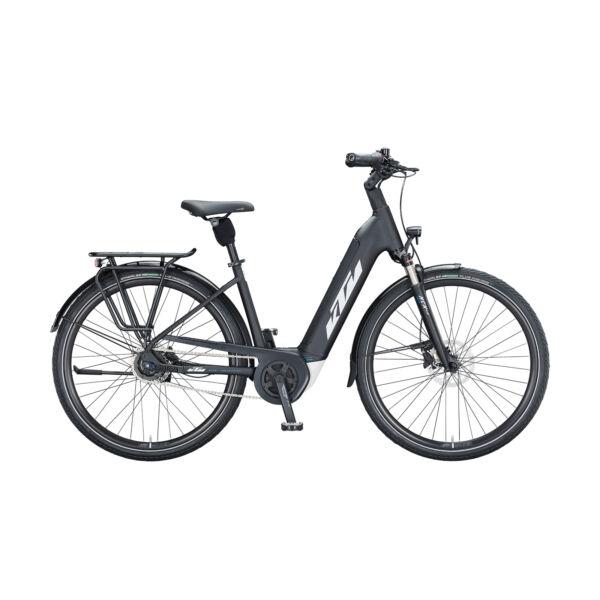 KTM Macina City P610 RT elektromos kerékpár