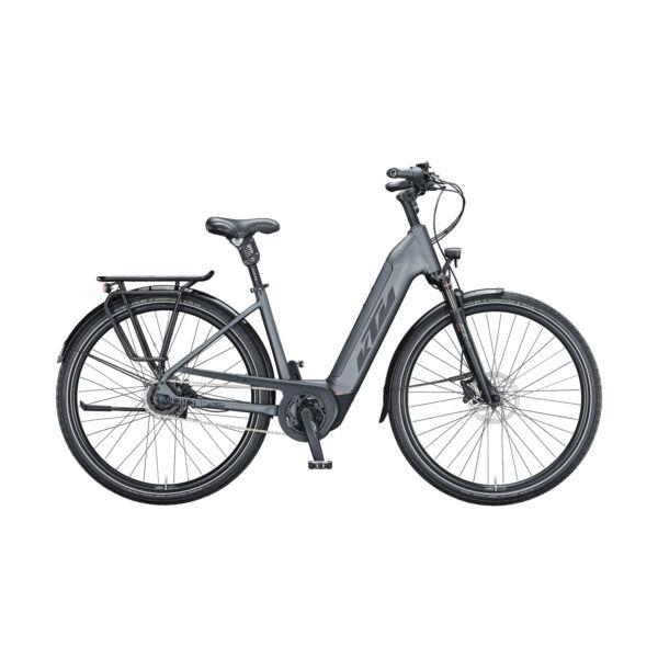 KTM Macina City XL RT elektromos kerékpár