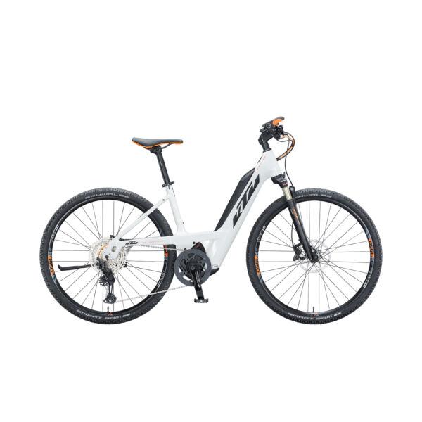 KTM Macina Cross 610 PTS elektromos kerékpár
