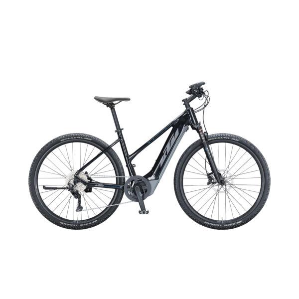 KTM Macina Cross 620 elektromos kerékpár