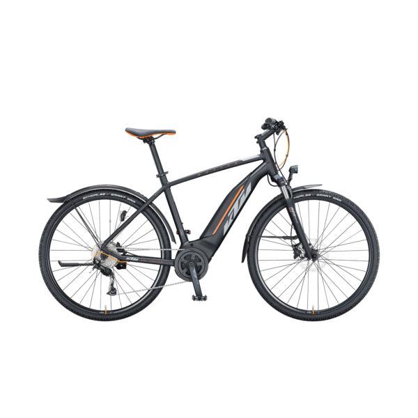 KTM Macina Cross P510 Street elektromos kerékpár
