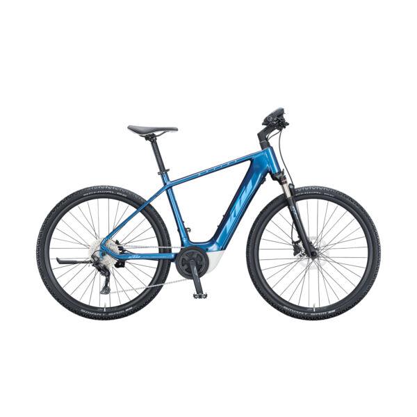 KTM Macina Cross P610 elektromos kerékpár
