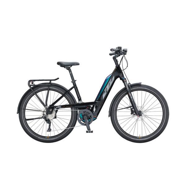 KTM Macina Gran 271 elektromos kerékpár