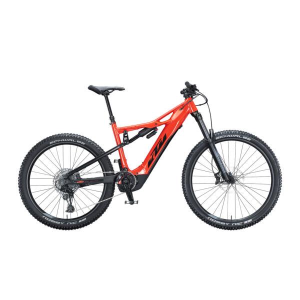 KTM Macina Kapoho 2973 elektromos kerékpár
