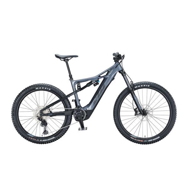 KTM Macina Kapoho Elite elektromos kerékpár