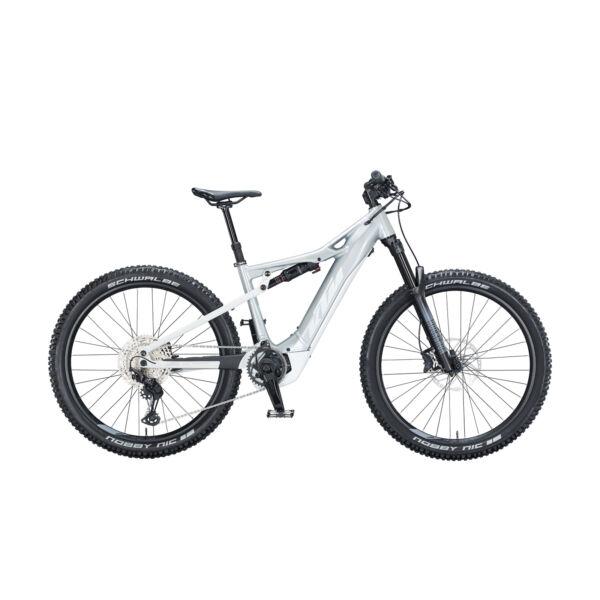 KTM Macina Lycan 271 Glorious elektromos kerékpár