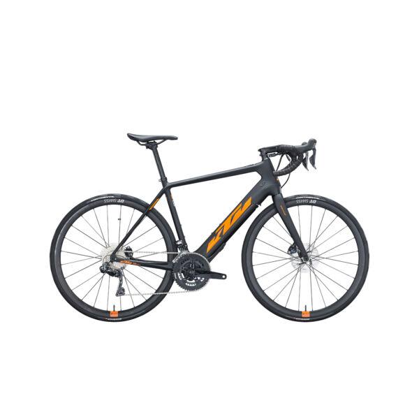 KTM Macina Mezzo elektromos kerékpár