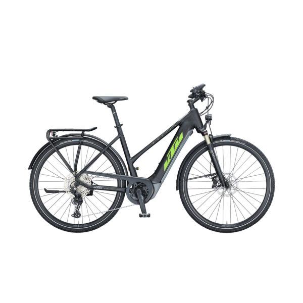 KTM Macina Sport 620 elektromos kerékpár