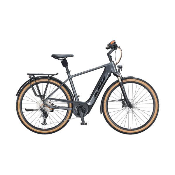 KTM Macina Style 620 elektromos kerékpár