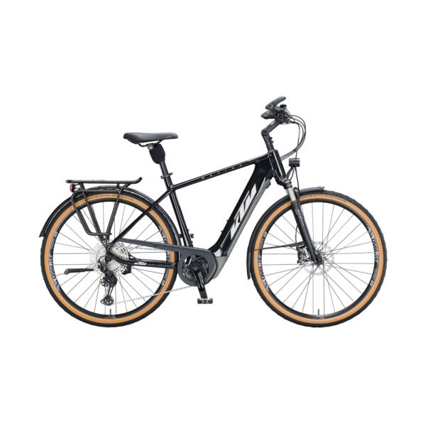 KTM Macina Style 610 elektromos kerékpár