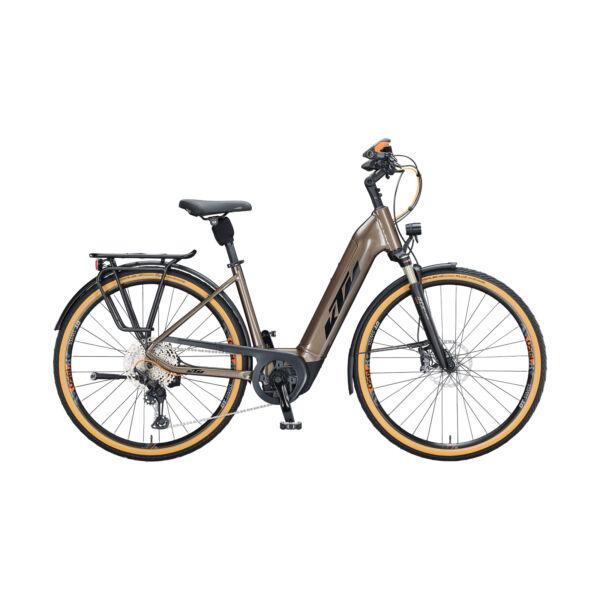 KTM Macina Style 610 Nyon elektromos kerékpár