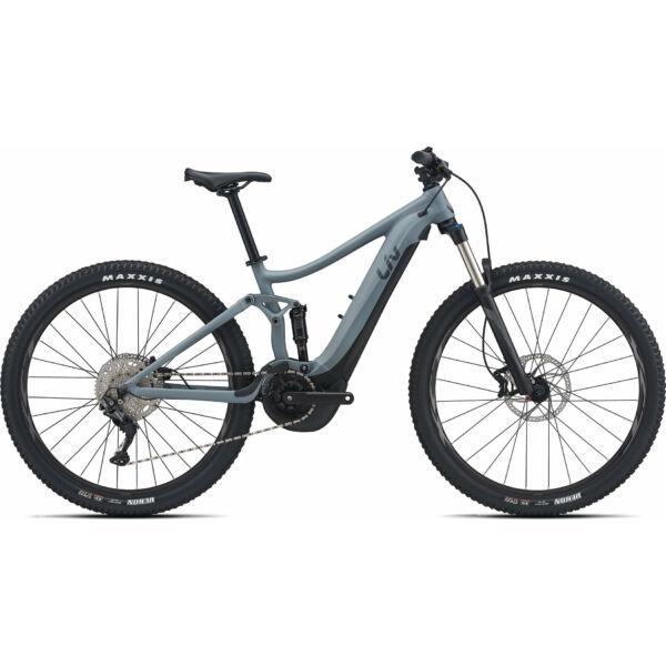 Liv Embolden E+ 2 női elektromos kerékpár