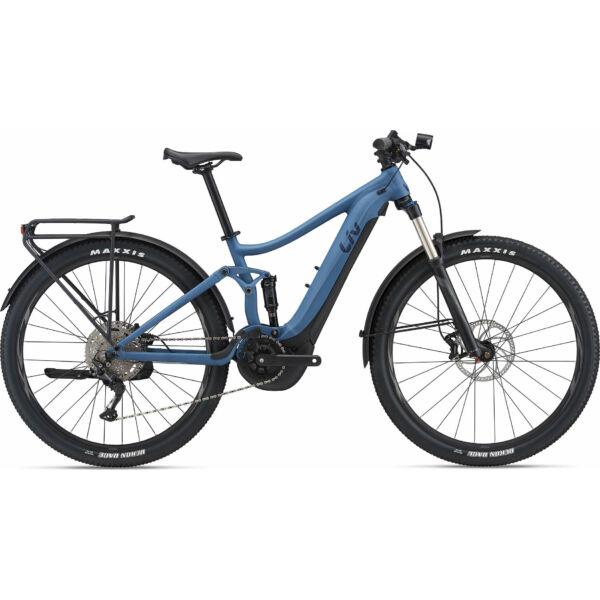 Liv Embolden E+ EX női elektromos kerékpár