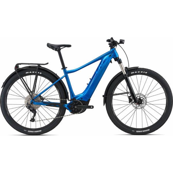 Liv Vall E+ EX női elektromos kerékpár