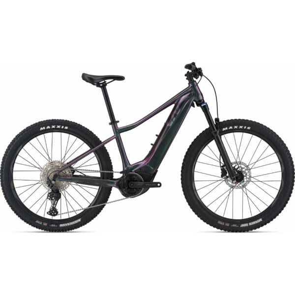 Liv Vall E+  Pro női elektromos kerékpár