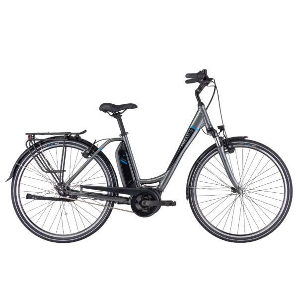 Pegasus Ancura E7R HS elektromos kerékpár unisex, komfort vázzal