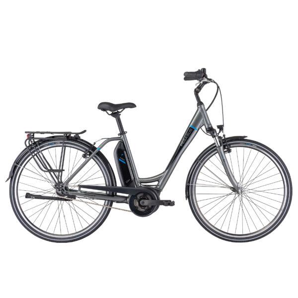 Pegasus Ancura E7R V elektromos kerékpár unisex, komfort vázzal