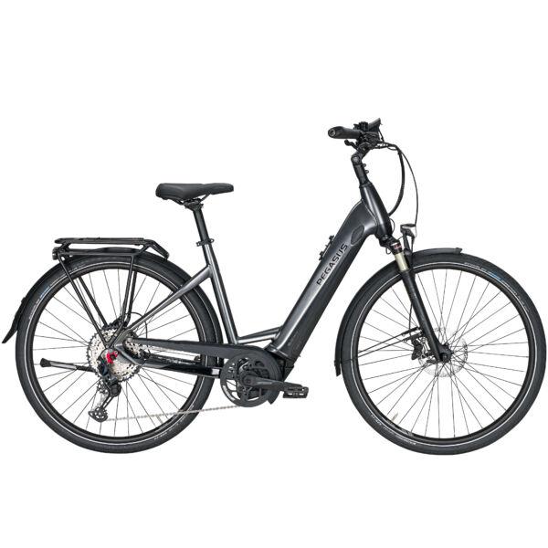 Pegasus Premio Evo 12 Lite elektromos kerékpár unisex komfort vázzal