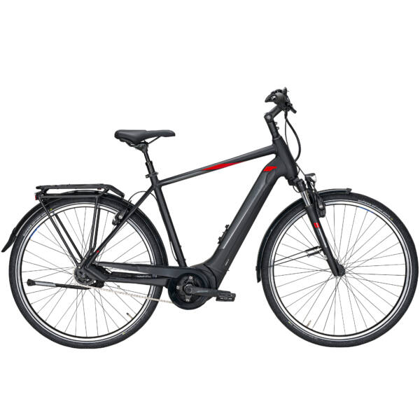Pegasus Premio Evo 5F elektromos kerékpár férfi vázzal