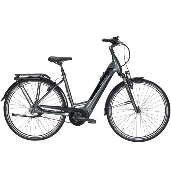 Pegasus Premio Evo 5R Belt elektromos kerékpár unisex komfort vázzal