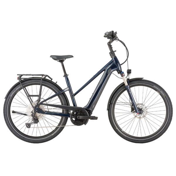 Pegasus Savino Evo 12 CX női vázas SUV elektromos kerékpár