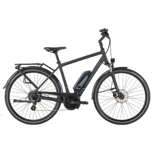 Pegasus Solero E8 Plus elektromos kerékpár férfi vázzal
