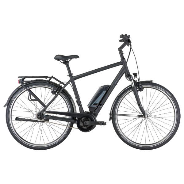 Pegasus Solero E8R elektromos kerékpár férfi vázzal