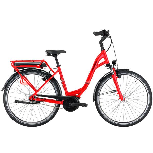 Pegasus Solero E8R elektromos kerékpár unisex, komfort vázzal