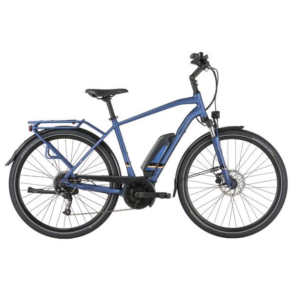 Pegasus Solero E9 Lite elektromos kerékpár férfi vázzal
