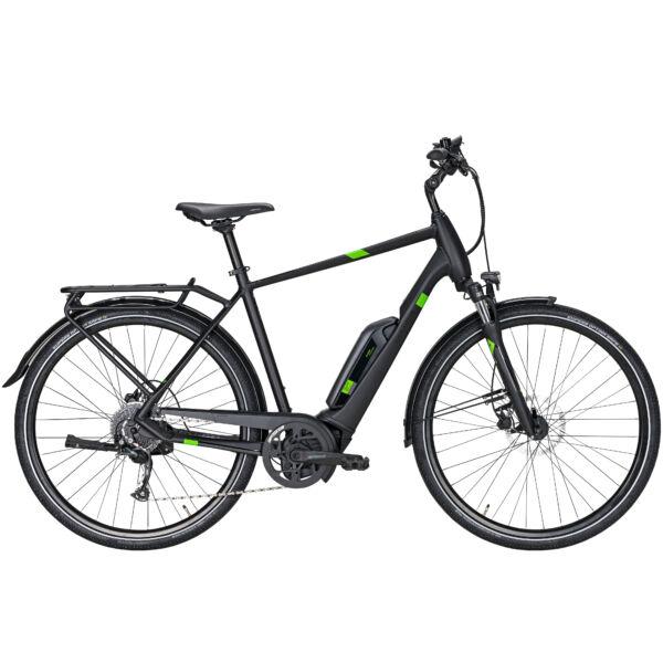 Pegasus Solero E9 Sport CX elektromos kerékpár férfi vázzal