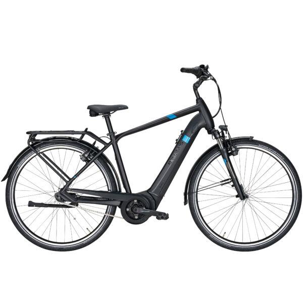 Pegasus Solero Evo 7R Plus elektromos kerékpár férfi vázzal