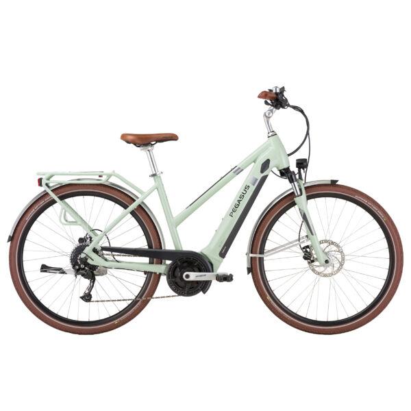 Pegasus Solero Evo 9 Special Edition elektromos kerékpár női vázzal