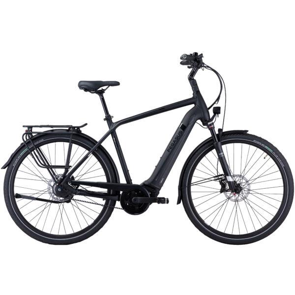 Pegasus Strong Evo 5F Lite Belt Di2 elektromos kerékpár férfi vázzal