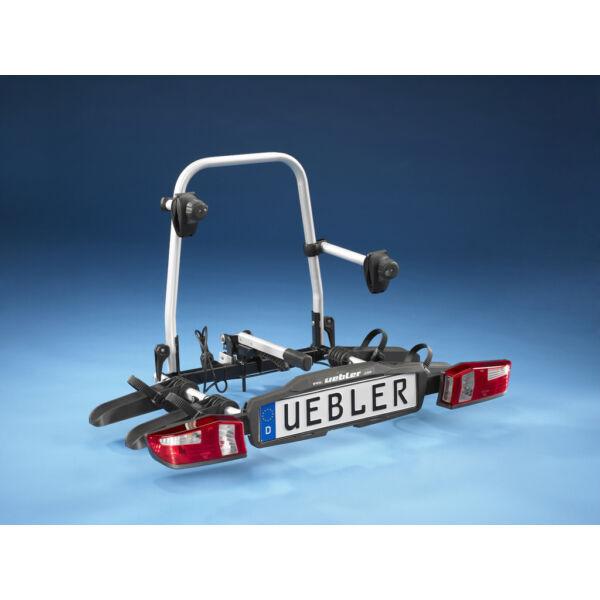 Uebler F22 kerékpártartó 2 kerékpárhoz, összecsukható, nem dönthető