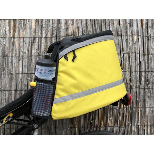 Recubag táska L sárga