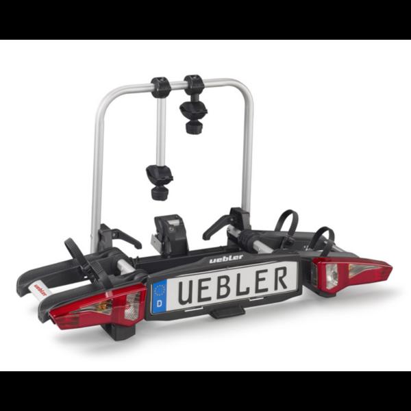 Uebler i21 kerékpártartó vonóhorogra