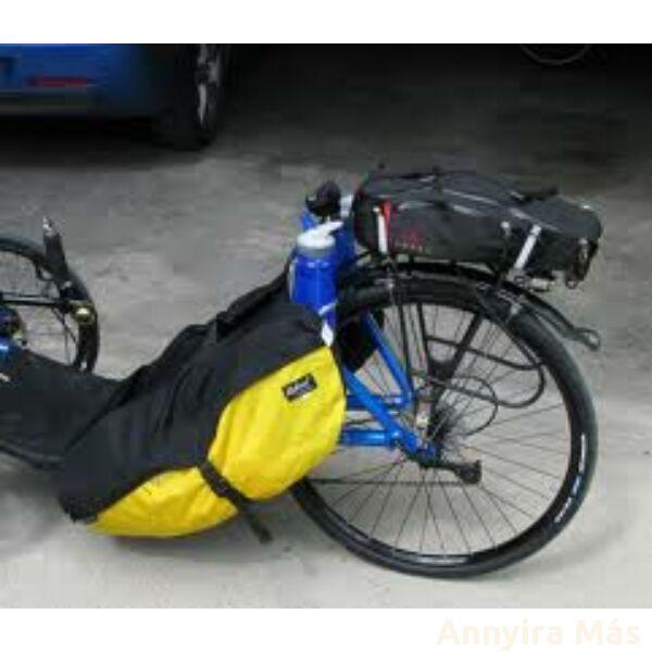 Radical Rack Bag M 20L sárga