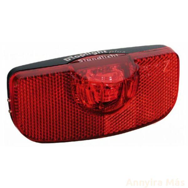 B&M D Toplight Permanent elemes hátsó lámpa