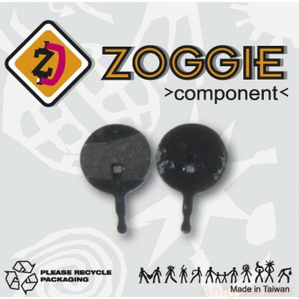 Fékbetét Zoggie Avid BB5-höz