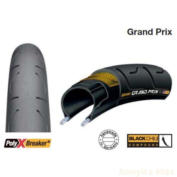Continental Grand Prix 26