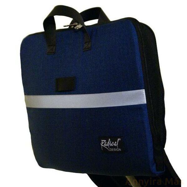 Radical Design Solo Laptop rekumbens üléstáska, 10 literes