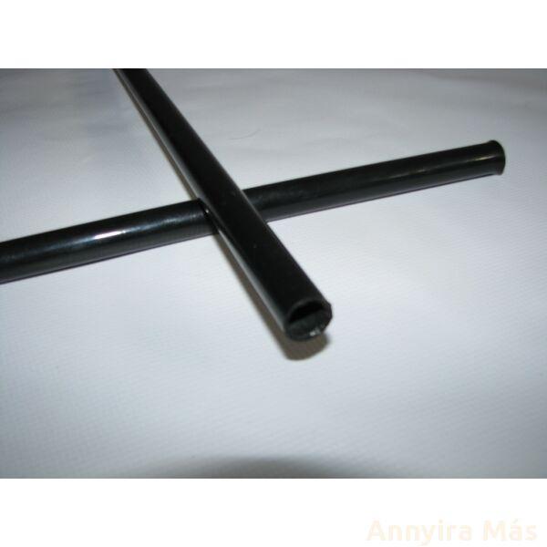 Azub láncvezető cső, 1 m-es
