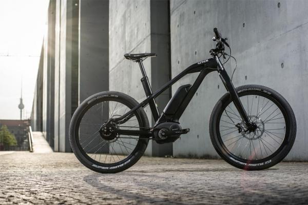 Grace MXII elektromos kerékpár